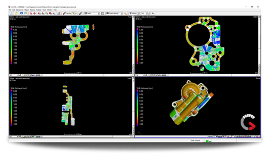 Non-Destructive Testing Services – NDT Inspection Lab – CT Scan – Computed Tomography
