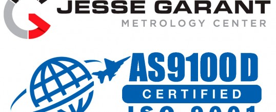 Re-certification Audit for Maintaining Our ISO-2015 & AS9100 Certification